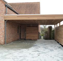Claeys Houtconstructies, Wij leveren maatwerk uit eigen atelier!